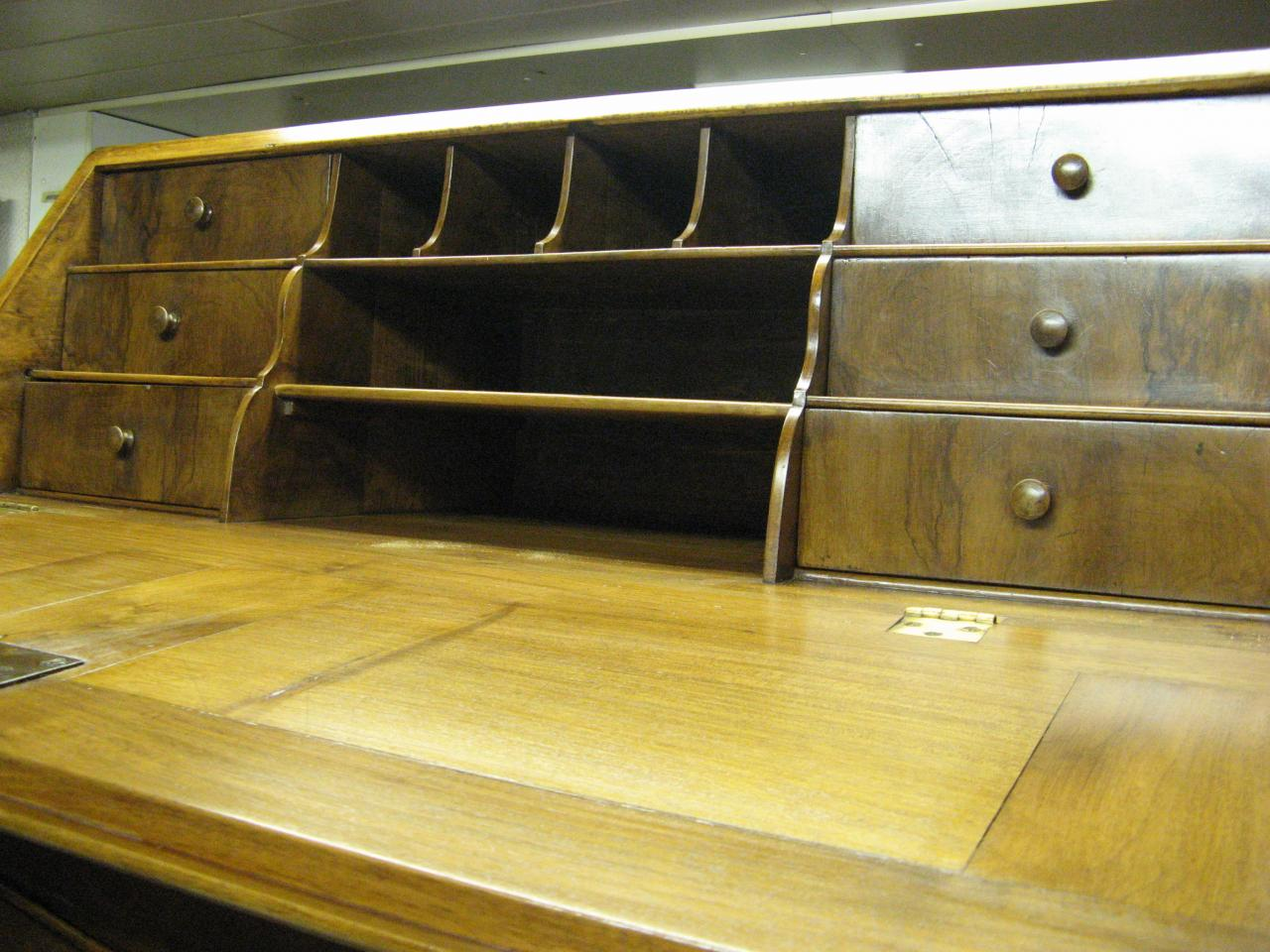 Cabinet intérieur