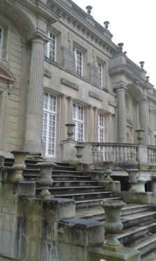 Chateau versi