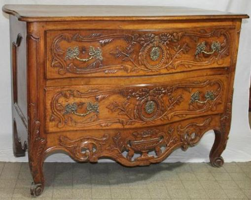 Commode provencale 11