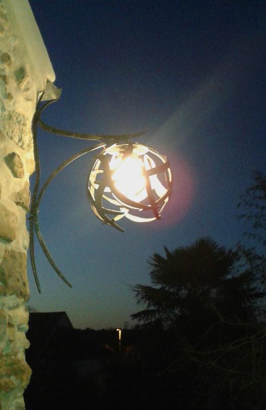 Lanternenuit