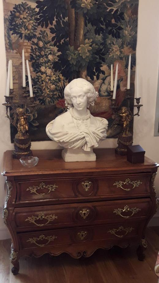 Restauration de meubles anciens d hermand