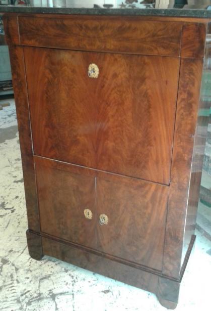Restauration meubles b nisterie oise for Epoque restauration meuble